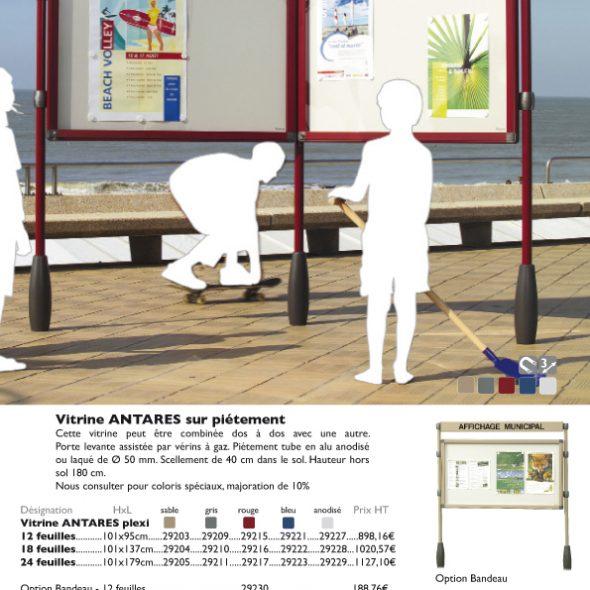 Catalogue Planorga